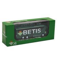 Autobús Oficial Real Betis Balompié