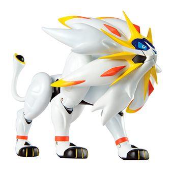 Figura Pokémon Legendaria XL - Varios modelos