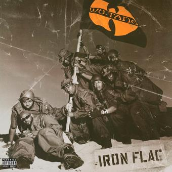 Iron Flag - Vinilo