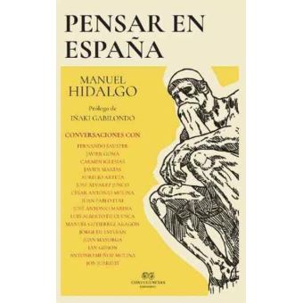 Pensar en España