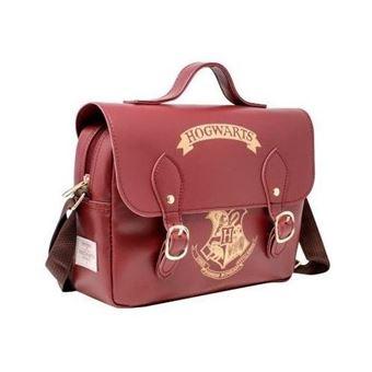 Portacomida termo Harry Potter Hogwarts Lunch Bag