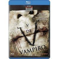 Masters Of Horror: V de vampiro - Blu-Ray