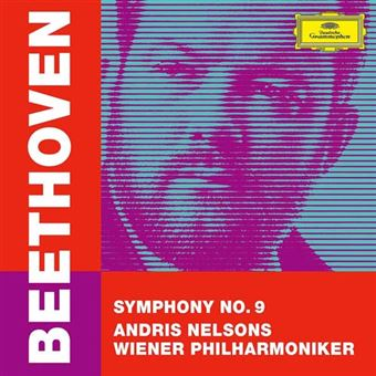Beethoven: Symphony No 9 in D Minor