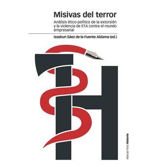 Misivas del terror