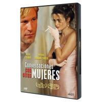 Conversaciones con otras mujeres - DVD