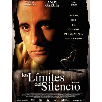 Los límites del silencio - DVD