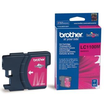 Brother LC1100MBP Tinta magenta