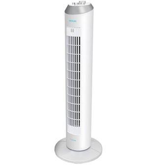 Ventilador de torre Cecotec ForceSilence 8090 Skyline