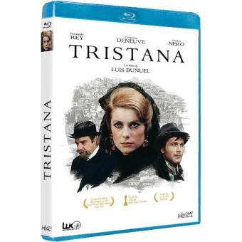 Tristana - Blu-Ray