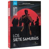 Los siete samuráis - Blu-Ray