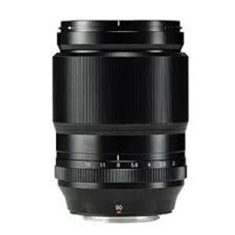 Objetivo Fujifilm XF 90mm f2 R LM WR