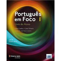 Português em Foco I A1/A2 - Livro do Aluno