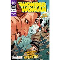 Wonder Woman 31 / 17