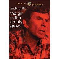 La mujer de la tumba vacía - DVD