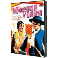 Morena Clara (1936) - DVD