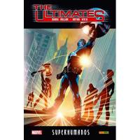 The Ultimates 1: Superhumano