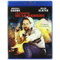 La fuerza de la sangre - Blu-Ray