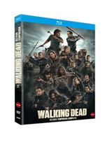 The Walking Dead  Temporada 8 - Blu-Ray