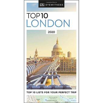 Top 10 - London 2020