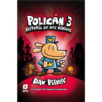 Policán 3 - Historia de dos mininos