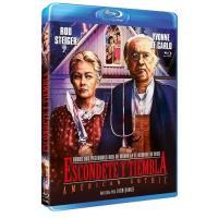 Escóndete y tiembla - Blu-Ray