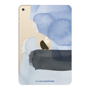 Funda Lara Costafreda Colores acuarela para iPad mini