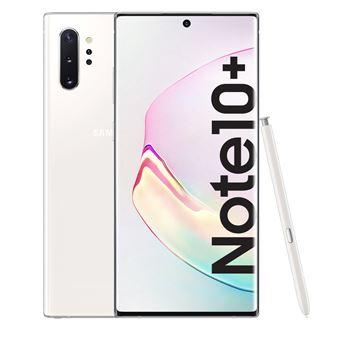 Samsung Galaxy Note 10+ 6,8'' 512GB Blanco