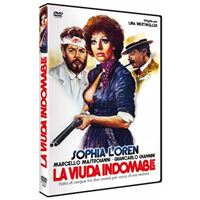 La viuda indomable - DVD