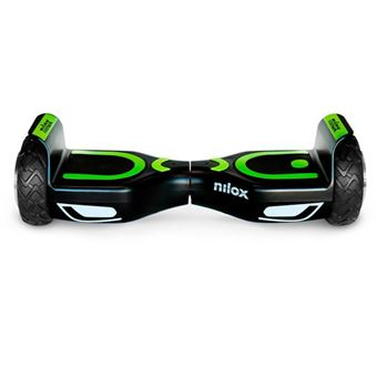 Hoverboard Nilox Doc 2 Plus Negro