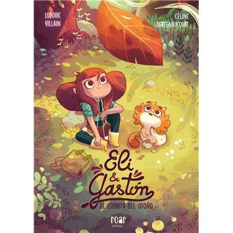 Eli & Gastón - El espíritu del otoño