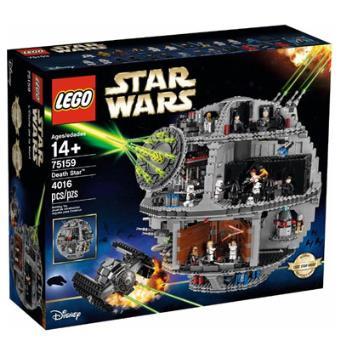 LEGO Star Wars - Estrella de la muerte