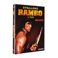 Rambo 1-3 - DVD