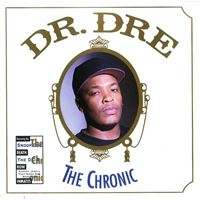 The Chronic - Vinilo