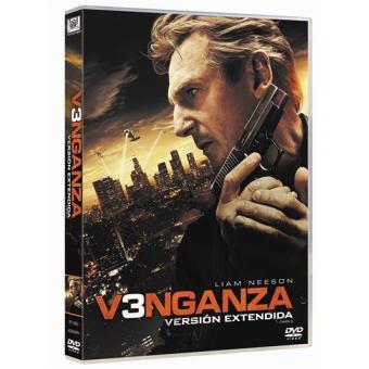 Venganza 3 (V3nganza) - DVD