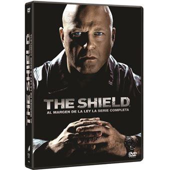 The Shield - La serie completa - DVD