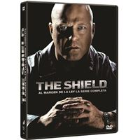 The Shield - La serie Completa - DVD