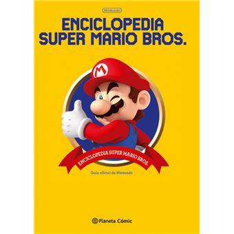 Enciclopedia Super Mario Bros.