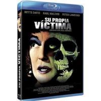 Su propia víctima - Blu-Ray