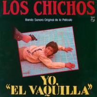 """Yo, """"El Vaquilla"""" B.S.O. - Vinilo"""