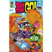 Teen Titans Go! vol 01: ¡Fiesta, fiesta!