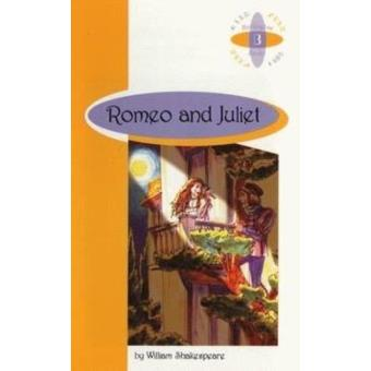 Romeo and Juliet (4ºESO)