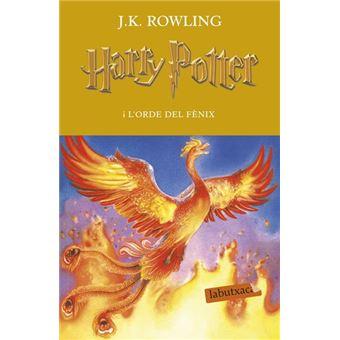Harry PotterHarry Potter i l'orde del Fènix