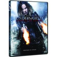 Underworld 5: Guerras de sangre - DVD