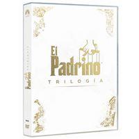 Pack Trilogía El Padrino - DVD