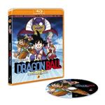 Dragon Ball La Película 1 - Blu-ray