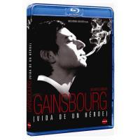 Gainsbourg - Blu-Ray