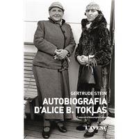 Autobiografia d'Alice B. Toklas