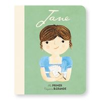 Mi Primer Pequeña & Grande Jane