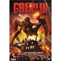 Gremlin - DVD