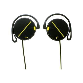 Auriculares Deportivos T'nB CSSPCLIP Amarillos